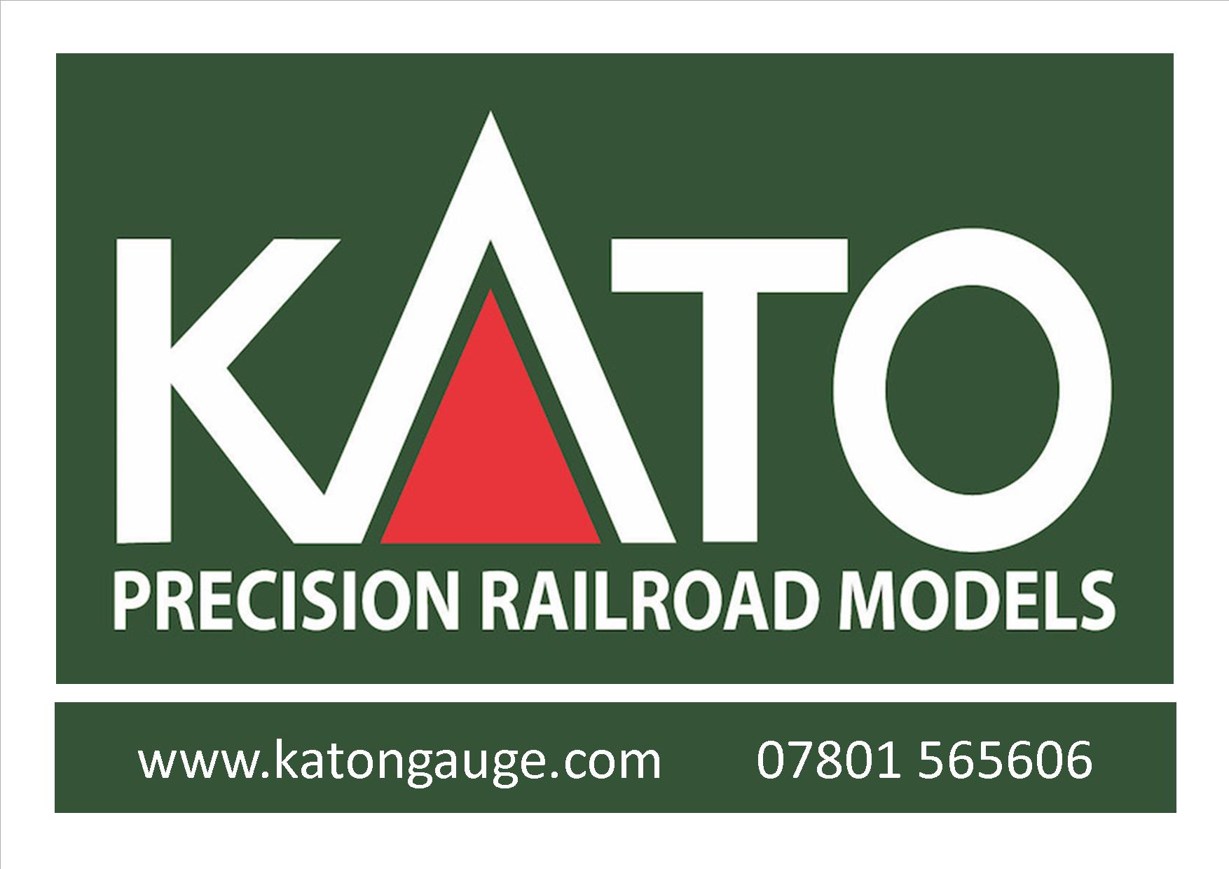 Kato Advert